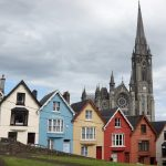 Ireland Architecture